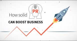 Top 10 PR Agencies in India