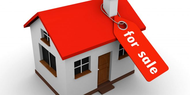 How to sale property