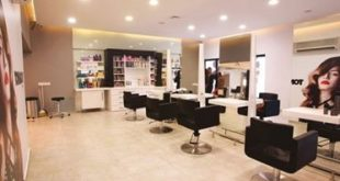 Salon In Lahore Has Big Demand