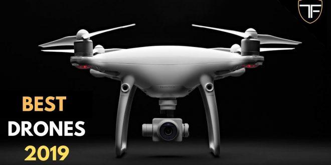 best drone in 2019