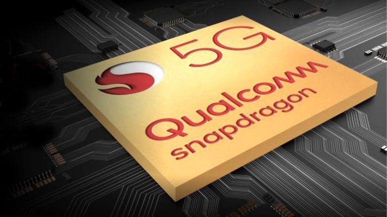 Sanpdragon 5G