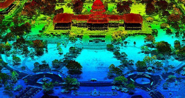 Global Light Detection and Ranging (LIDAR) Market