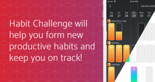 Habit Challenge - Build New Productive Habits to Change Your Life