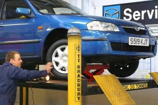 How to Prepare Your Vehicle for the MOT
