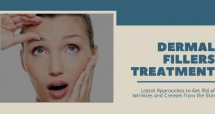 Dermal fillers Treatment in Edmonton