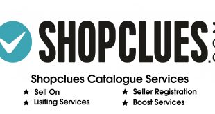 Why Catalogue with Shopclues