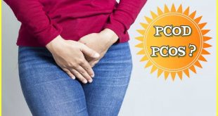 PCOD and PCOS