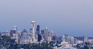 Top 10 Activities in Seattle