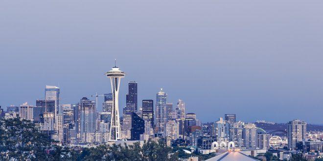 Top 10 Activities in Seattle