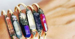 Stunning Crystal Jewelry