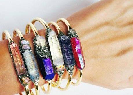 Stunning Crystal Jewelry