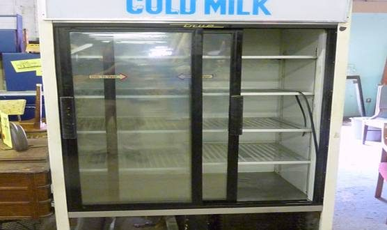 Common Problems with Commercial Refrigerators