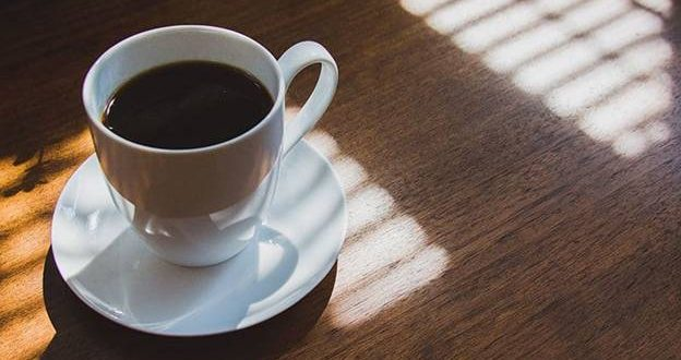 Cold Coffee VS Hot Coffee