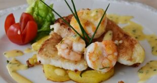 Seafood Dishes