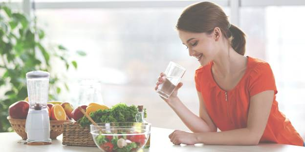 Importance Of Purified Water In Maintaining A Healthy Lifestyle
