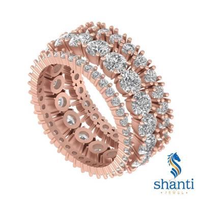Cluster Design Ring