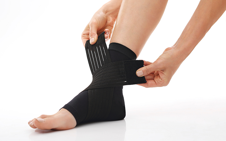 Knee and Ankle Braces: How Can They Help You