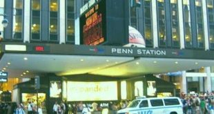 Restaurants Near Penn Station
