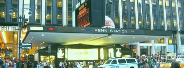 Restaurants Near Penn Station