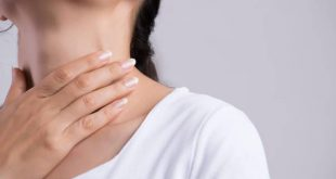 The Role of Your Thyroid in Metabolism and Weight Control