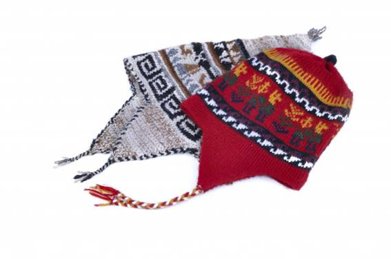 Andean clothes