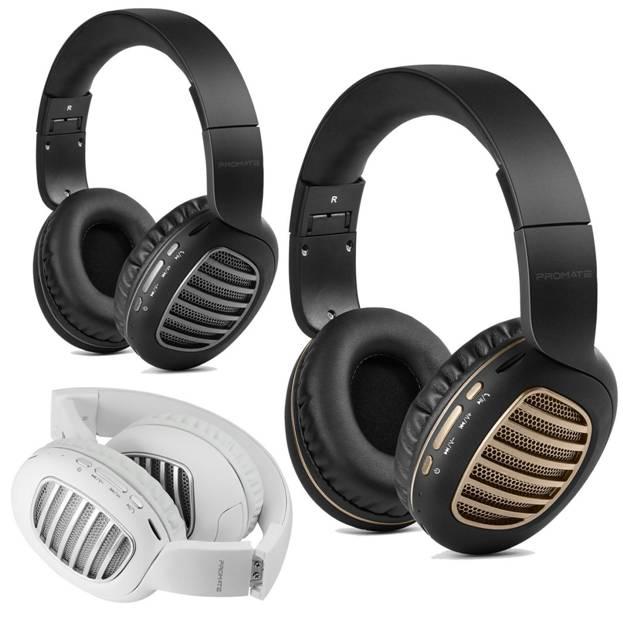 Size of the headphones