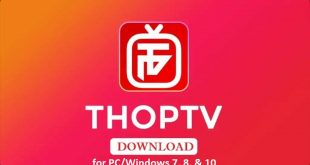 ThopTV App for Windows