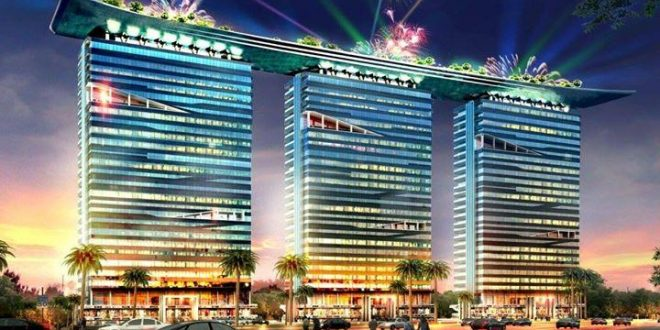 Commercial or Residential Projects in Gurgaon