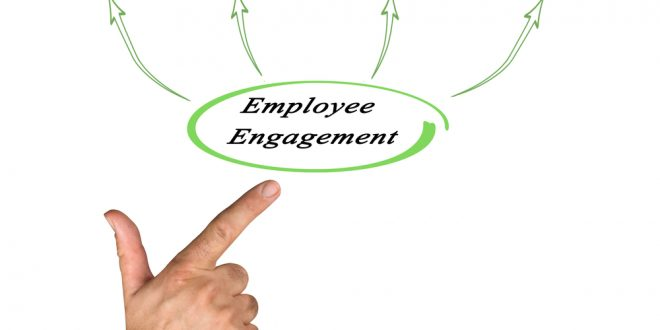 How to Improve Employee Engagement And Retention