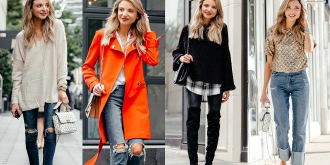 Winter Fashion Outfit