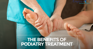 Podiatry Treatment