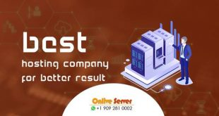 Book The Best Hosting Company for Better Result