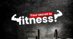 Everything you want to know about getting fit and healthy