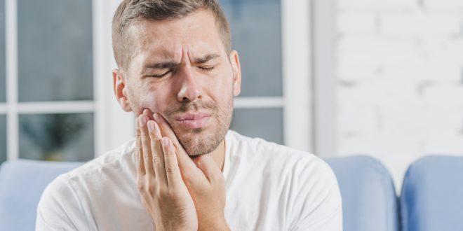 Get Rid of Mild Tooth Sensitivity
