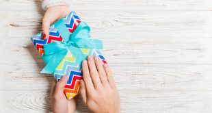 Top 12 New Year Gifts For Your Girlfriend