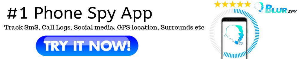 #1 Phone Spy App