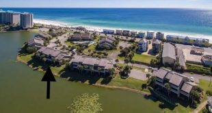 Destin Florida Vacation Homes Rentals by Owner