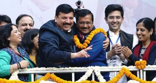 Arvind Kejriwal won delhi assemby election 2020