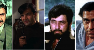 Best Villain Actors in Bollywood