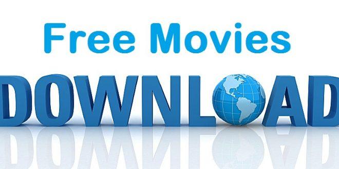 Free movie download website
