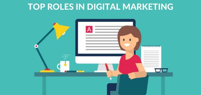 Top 6 Emerging Roles in Marketing and Digital Experience