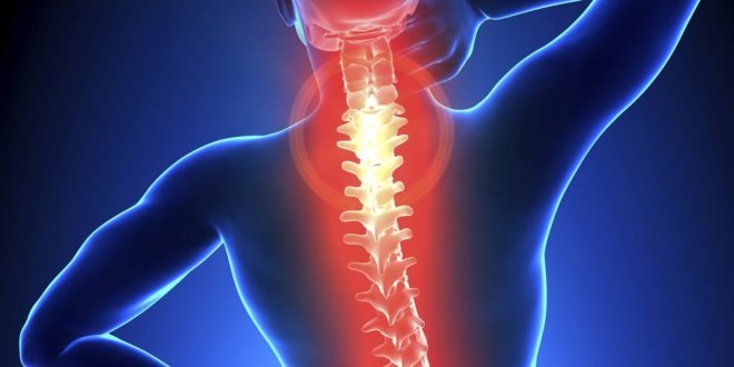 The Ups and Downs of Neck and Back Pain | Blogging Heros