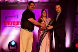 Sandeep Maheshwari Award