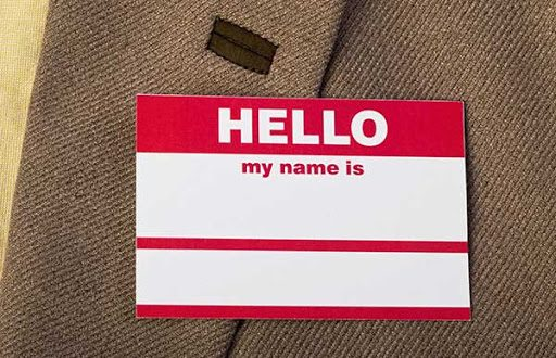 Why Are Name Badges So Important