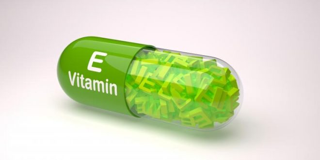 Effects and Side effects of Vitamin E