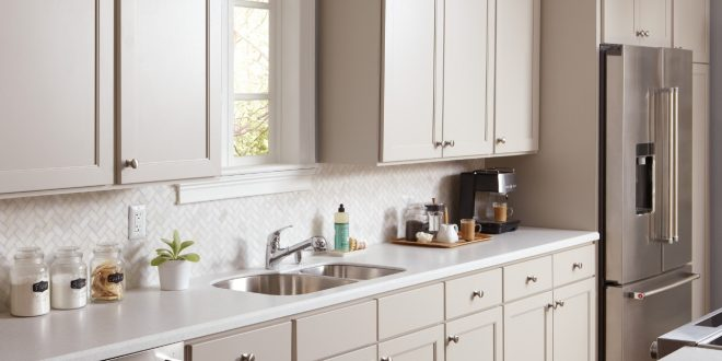 Installing the Perfect Kitchen Cabinets