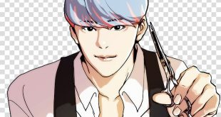 Korean Webtoon Manhwa App