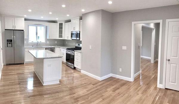 Renew your home setup