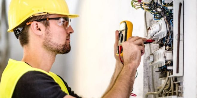 What Does It Take to Become an Electrician for Homeowners