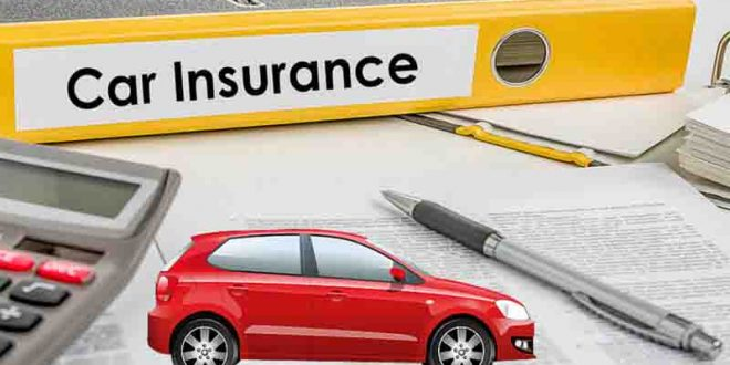 Benefits of Having Car Insurance in India